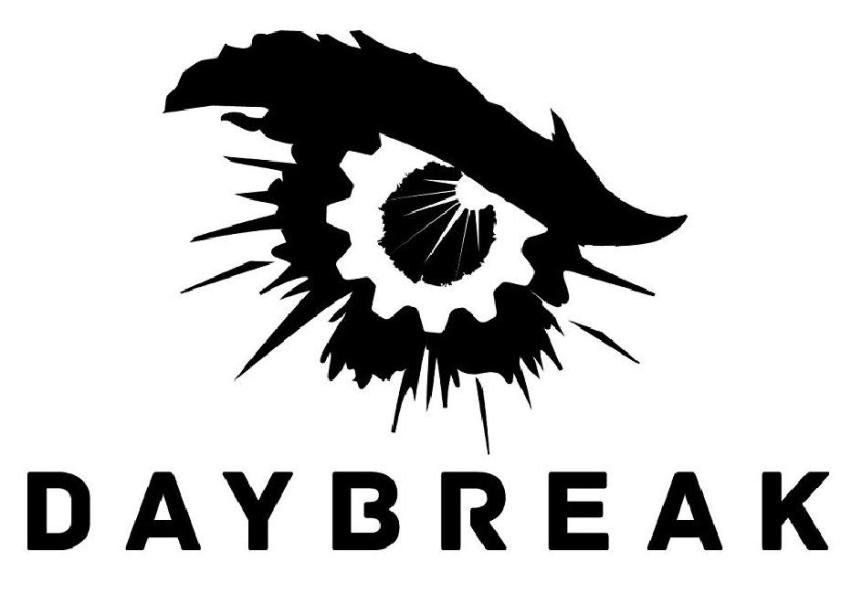 Daybreak Games InternshipCompetition